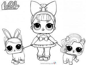 Printable Lol Doll Coloring Pages Free Coloring Sheets Baby Coloring Pages Unicorn Coloring Pages Puppy Coloring Pages