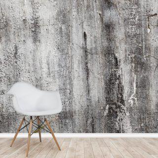 Blackened By Time Wallpaper Wallsauce Uk In 2020 Concrete Wallpaper Brick Wall Wallpaper Mural Wallpaper