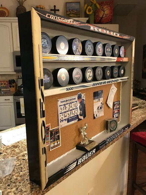 Hockey Coach, Hockey Mom, Ice Hockey, Hockey Stuff, Hockey Girls, Hockey Players, Hockey Goalie, Field Hockey, Hockey Room Decor