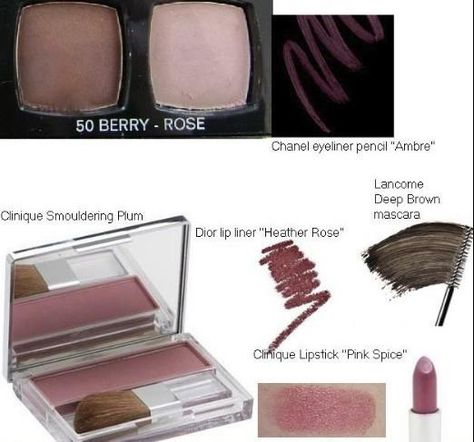 .COLOR. I've tried this blush before and it's wonderful!