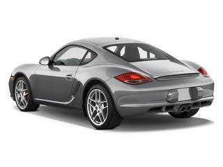 Luxury And Fast Cars September 2012 Porsche Porsche Cayman S Fast Cars