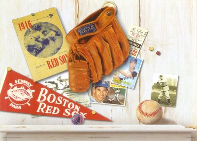 Old School Red Sox