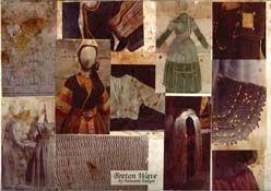 Breton line by Nolwenn Faligot - matching traditions and leading edge technologies.