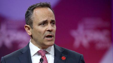 Kentucky attorney general asks FBI to probe former governor's pardons