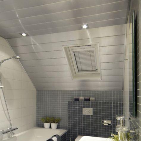 Badkamer Plafond Van Luxalon Online Bestellen Afbouwmateriaal