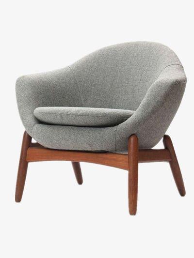 Modern Sofa Single Sofa Modern Furniture Png Transparent