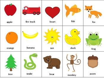 Esl Kids Colors In English Kids Coloring For Kids Color
