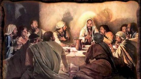 Santa Ceia Do Senhor Estudo Biblico Sobre A Santa Ceia Em 2020