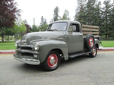 Freshening A 12 Bolt Posi Is Cheap And Easy Classic Trucks Classic Chevy Trucks Chevy Trucks