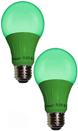 Green Light Bulbs Color Light Bulb Led Bulb Light Bulbs