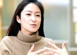 久美子 大塚 大塚久美子のかわいい脚やカップ画像!高校時代や若い頃と現在を比較!