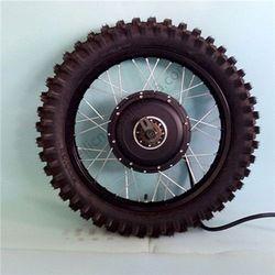 Source 110km H High Speed Electric Bike Kit 5000 Watt Hub Motor