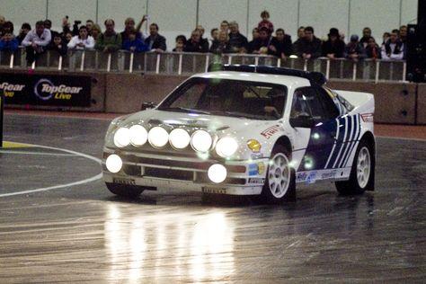 Incredible 1986 Ford Rs200 Group B Rally Car ラリーカー イギリス車 スーパーカー
