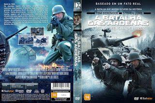 A Batalha Das Ardenas Capa Filme Dvd Com Imagens Filme Dvd