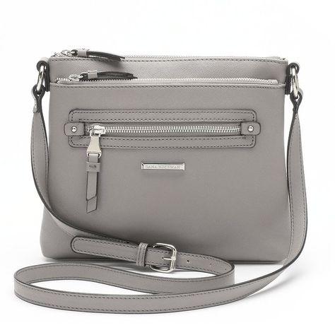 094c978cc3 Dana Buchman Gracie Crossbody Bag
