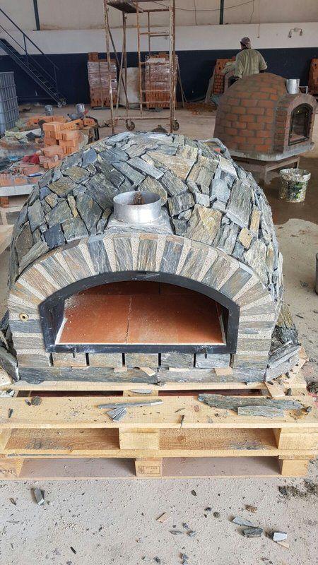 Stone Domed Pizza Oven Pizza Oven Pizza Oven Outdoor Outdoor