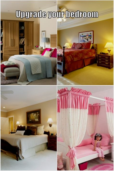 Bedroom Decor And Furniture Help You Need To Know