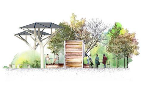 24 best shelter designs images shelter design signage signage design rh pinterest com