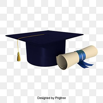 Vector Graduation Cap Bachelor Graduation Hat Clipart Apparel Collection Png Transparent Clipart Image And Psd File For Free Download Graduation Cap Clipart Graduation Cartoon Banner Clip Art