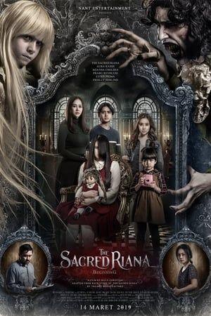 Download Film Aku Tahu Kapan Kamu Mati Sub Indo : download, kapan, Sacred, Riana:, Beginning, (2019), Horor, Terbaik,, Horor,, Bagus