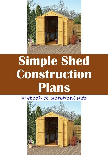 5 Top Ideas Free 12x16 Shed Plans Pdf Outdoor Garbage Can Shed Plans Potting Shed Plans Garage Shed Plans Free Shed Shed Building Plans Shed Plans 12x16 Shed