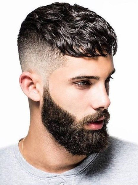 Pin En Best Mens Hairstyles