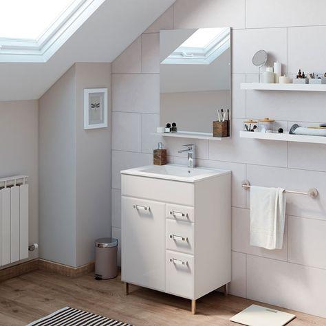Muebles De Lavabo Leroy Merlin Bathroom Vanity Double