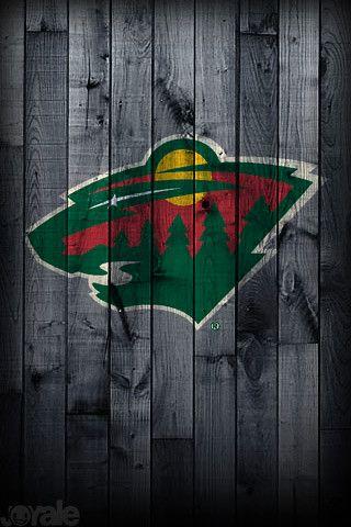 Minnesota Wild I Phone Wallpaper Minnesota Wild Minnesota Wild Hockey Iphone Wallpaper Logo