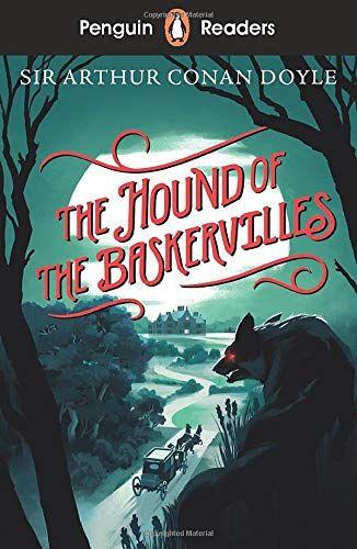 Download Pdf Penguin Readers Starter Level The Hound Of The Baskervilles Penguin Readers Graded Readers Free Epub Mobi Ebooks