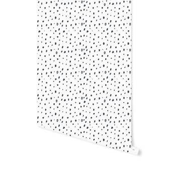 Liljenquist 3d Embossed Peel And Stick Wallpaper Panel