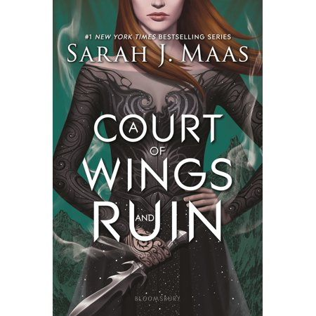 Books In 2019 A Court Of Wings Ruin Sarah J Books