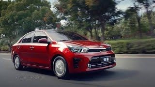 Kia Launches The Pegas 2020 In The Egyptian Market At Competitive Prices Hyundai Motor Nissan Motors New Cars