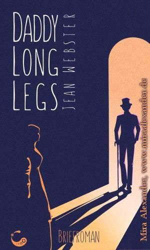 articles/cover-examples-daddy-long-legs in 2020 | Daddy long, My daddy long  legs, Daddy