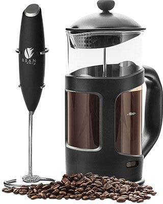 Top 10 Best French Press Coffee Makers In 2020 Reviews Amaperfect French Press Coffee French Press Coffee Maker Best French Press Coffee