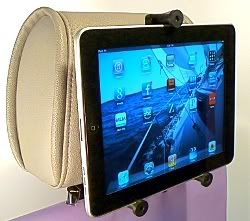 4 #iPad mounts for your car