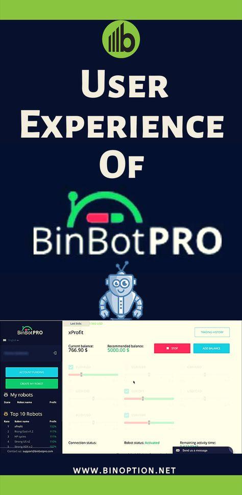 binary options trading live signals robot 2021 dodge