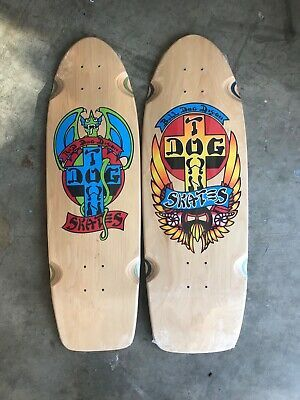 Advertisementebay Dogtown Skates Red Dog And Bull Dog