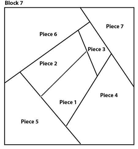 Introducing crazy quilt block 7 - pintangle.com