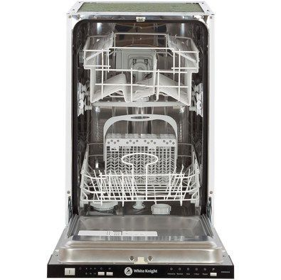 Built In Dishwashers Top 10 Slim 45cm And Full 60cm With Images