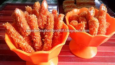 Resep Stick Tempe Stik Tahu Cemilan Mudah Praktis Cemilan Resep Makanan Resep