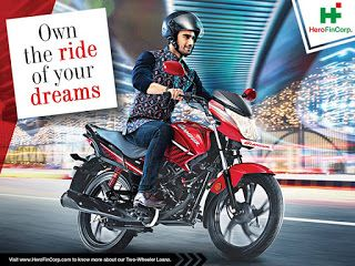 Quick And Convenient Two Wheeler Loan Which You Can Apply Online