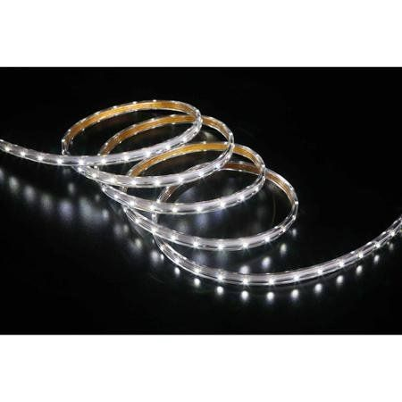 outlet store 3fc48 1b7e1 Holiday Time Cool White LED Rope Lights 15ft *** Want ...