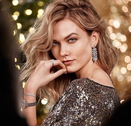 44+ new ideas for jewerly editorial photography karlie kloss