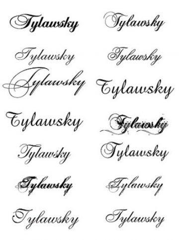 40 Ideas De Tipograf As Y Letras Para Tatuajes Decoraciones Cursivas Diferentes Dise Letras Bonitas Para Tatuajes Letras Para Tatuajes Tatuajes Letras Cursivas