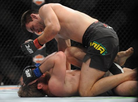 Demian Maia vs. Carlos Condit Full Fight Video Highlights - http://www.lowkickmma.com/mma-videos/demian-maia-vs-carlos-condit-full-fight-video-highlights/
