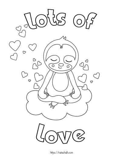 15 Valentine S Day Coloring Pages For Kids Valentines Day Coloring Page Valentines Day Coloring Printable Valentines Coloring Pages