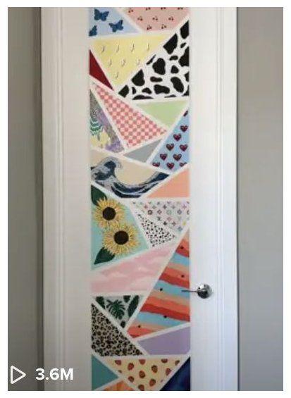 Wall Painting Ideas Bedroom Teenager Diy Wallpaintingideasbedroomteenagerdiy Indie Room Decor Bedroom Wall Paint Simple Canvas Paintings