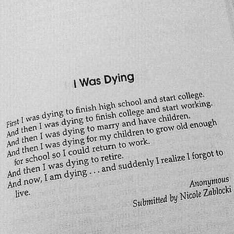 I Was Dying #QOTD #quote #heandsheeatclean