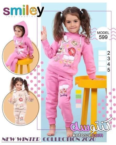 اجمل بيجامات الأطفال شتوى لبس اطفال بيتى شتوى اروع ملابس الاطفال الشتوى 2020 Kntosa Com 10 19 157 Model Style Fashion