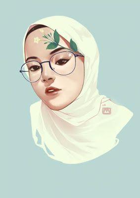 صور بنات محجبات صور بنات محجبات غاية في الجمال محجبات صور بنات ينات امراة حجاب اجمل صور Cartoon Art Girls Cartoon Art Hijab Cartoon